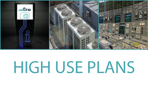 M2M Low Use Plans