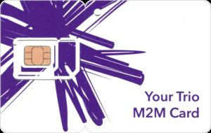 M2M One NZ Spark SIM Card
