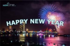 M2M One NZ Happy New Year