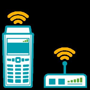 3G/4G Backup Service