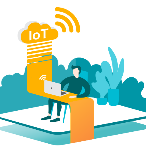 IoT Remote Connectivity