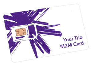 M2M One NZ SIM Card